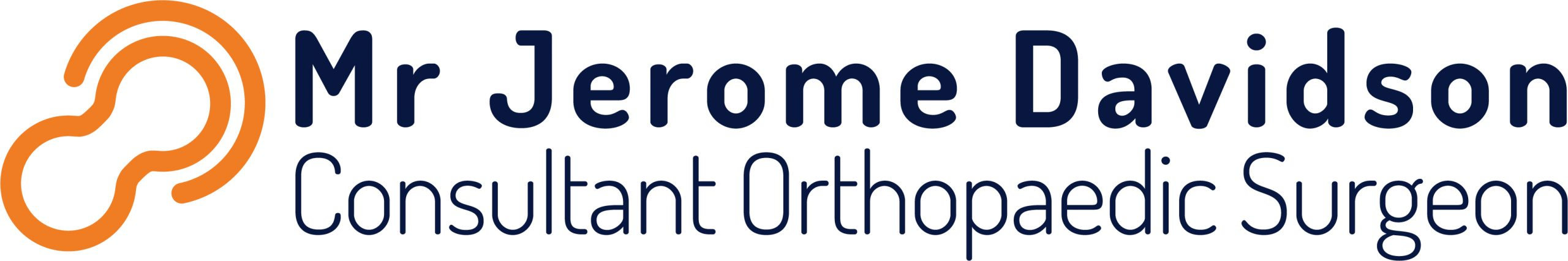 Mr Jerome Davidson | Consultant Orthopaedic Surgeon